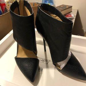 Brand New L.A.M.B boots/heels